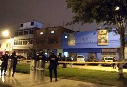 Gece kulübüne korona baskını faciaya yol açtı: 13 ölü