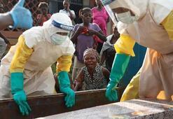 KDCde 11inci dalga Ebola salgınında vaka sayısı artıyor