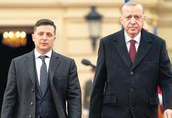 Zelenskiy 20 tutuklu için destek talep etti