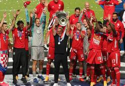 PSG-Bayern Münih: 0-1