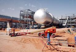 Suudi Arabistan, Aramco yönetiminde değişiklik yaptı