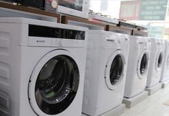 Beyaz eşya iç satışları Temmuzda yüzde 58 arttı