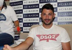 Son dakika transfer haberleri   Tolgay Arslan ile yollar ayrılıyor