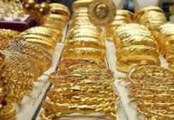 Altının gramı haftanın ilk işlem gününü kaç liradan tamamladı Çeyrek altın fiyatlarında son durum ne