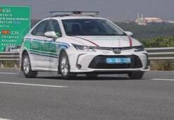 Son dakika... İstanbul Valisi duyurdu: 163 kilometrelik yolun sorumluluğu Jandarmaya geçti