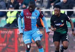 Transfer haberleri | Stoke Cityden Beşiktaşa Ndiaye cevabı