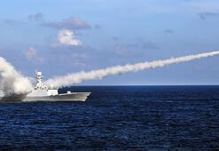 Çin, Güney Çin Denizinde yeni askeri tatbikata başladı