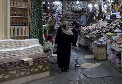 Irakta koronavirüs krizi derinleşiyor
