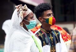 Üç ülkede günlük koronavirüs vakası sayısında rekor