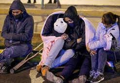 Perudaki gece kulübü baskını sonrası 26 kişinin korona virüs olduğu ortaya çıktı