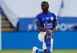 Leicester City, Nampalys Mendynin sözleşmesini 2022ye kadar uzattı
