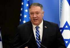 Pompeo: Diğer Arap ülkelerinin de İsrail ile ilişkileri normalleştireceğinden umutluyum
