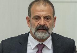 Meclis Hazırlık Komisyonu HDPli eski vekilin dokunulmazlığının kaldırılması yönünde görüş bildirdi