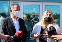 Berna Gözbaşı: Transfer tahtamızda bir sorun yok