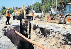 Bodrum'da altyapı sorunu kalmayacak