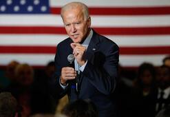 ABDdeki başkanlık yarışını anketlerde Biden önde götürüyor