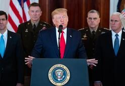 Son dakika... Trump resmen başkan adayı oldu