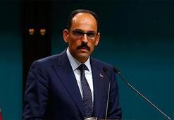 Son dakika: Karadenizdeki doğal gaz keşfiyle ilgili Cumhurbaşkanlığı Sözcüsü Kalından açıklama