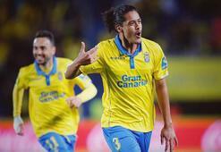 Fenerbahçe transfer haberleri | Mauricio Lemos İstanbula geldi