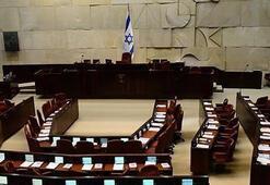 İsrailde bütçe planının onaylanması 4 ay sonraya ertelendi