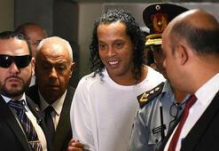 Ronaldinho için mahkeme kararı Resmen...