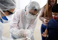 Üç ülkenin kabusu oldu... Koronavirüs felaketi sürüyor