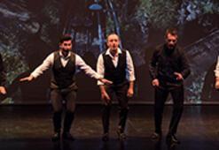 İstanbul Devlet Opera ve Balesinden Napoliten şarkılar