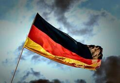 Alman ekonomisinde sert daralma