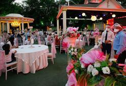 Kayseride düğün, mevlit, nişan gibi etkinlikler 2 saatle sınırlandırıldı