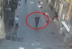 Son dakika İstanbulu kana bulayacaktı Taksimde keşif yaptı