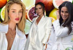 Rosie HW, Victoria Beckham ve Meghan Markle bu parfümü kullanıyor