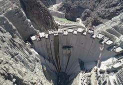 Yusufeli Barajı inşaatında vakalar arttı, yeni önlemler alındı