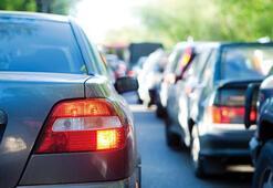 Trafik'te ilk 6 ayda ödenenTrafik'te ilk 6 ayda ödenentazminat tutarı azaldı