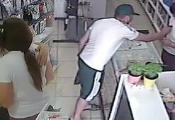 Son dakika... Mağaza çalışanı genç kızı taciz eden Faslı turist tutuklandı