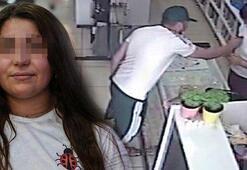 Mağaza çalışanı genç kızı taciz eden Faslı turist tutuklandı