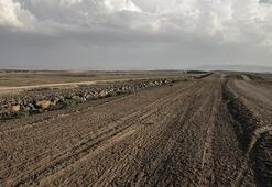 Terk edilen tarım arazileri çevrim içi toplantıda görüşüldü