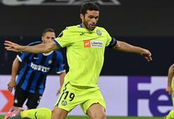 Granada, 38lik golcü Jorge Molinayı transfer etti