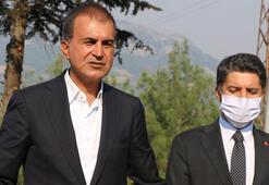 Cumhurbaşkanı Erdoğandan Adana talimatı AK Partili Ömer Çelik duyurdu