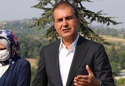 AK Parti Sözcüsü Çelikten Adanadaki yangına ilişkin açıklama