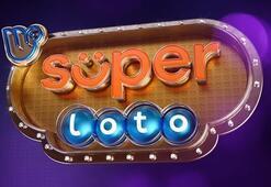 25 Ağustos Süper Loto sonuçları belli oldu - Süper Loto çekiliş sonucu sorgulama ekranı millipiyangoonlineda