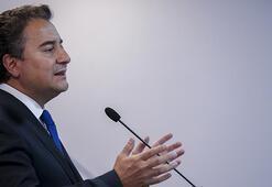 DEVA Partisi Genel Başkanı Ali Babacan corona virüse yakalandı