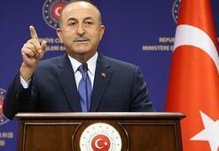 Son dakika: Türkiyeden Yunanistana net mesaj: Şımarıklıktan vazgeçin, kendinizi riske atmayın