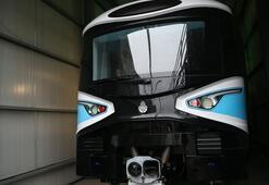 Mecidiyeköy-Mahmutbey metro hattı ekim sonunda açılacak