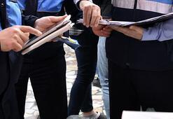 Gaziantepte, 1 günde 2 bin 51 kişiye koronavirüs cezası