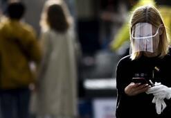 Rusyada koronavirüs vakaları 1 milyona dayandı