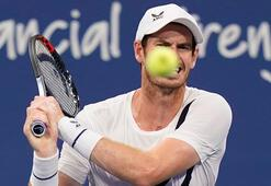 Andy Murray ve Serena Williamstan erken veda
