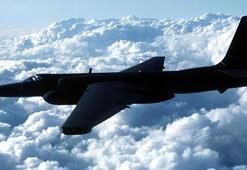 Çin: ABD uçağının uçuşa yasak bölgeye girmesi provokasyon