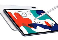 HUAWEI MatePad 10.4 modeli tüketiciye sunuluyor