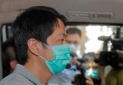 Hong Kongda iki muhalif milletvekiline gözaltı