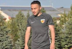 Altaya Ziya Alkurt geliyor...